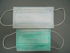 EF05/EF05-S - 3PLY EAR LOOP Surgical Mask